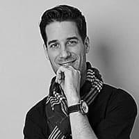 Daniel Lüscher